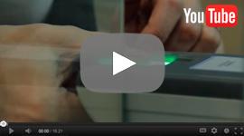 Video Nuevo Sistema Biom�trico