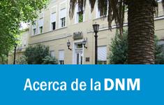 Acerca de la DNM