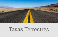 Tasa Terrestre