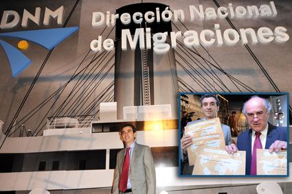 Nacionalistas y argentinos el ministro del interior for Quien es el ministro de interior